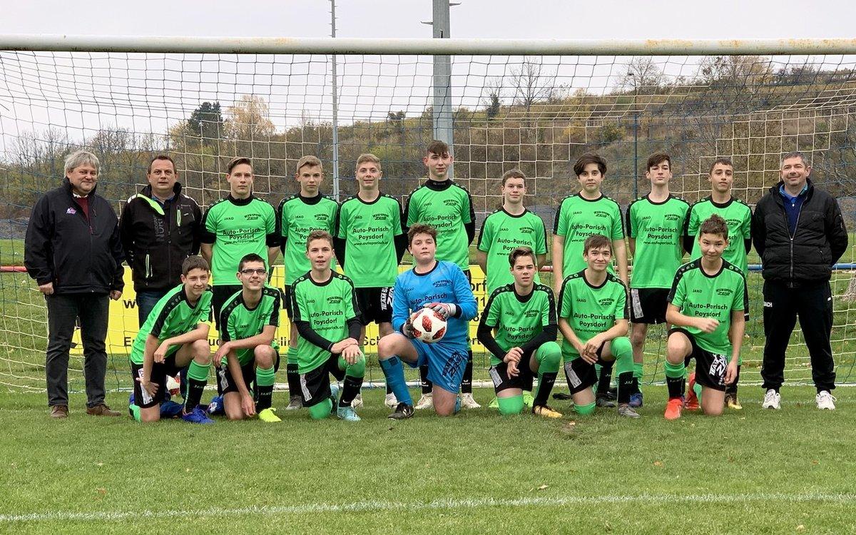 SC Poysdorf U16