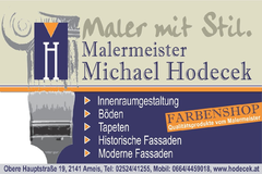 Michael Hodecek