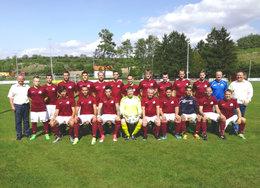 Reservemannschaft