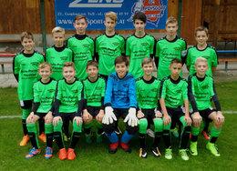 U14 Mannschaft