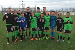 Hagenbrunn FK : SC Poysdorf U14