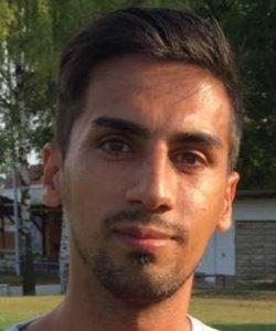 Ali Hossein