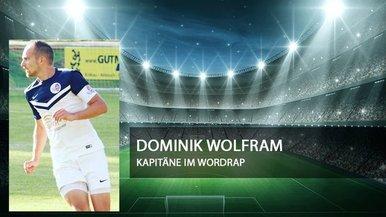 Kapitaene-Wolfram